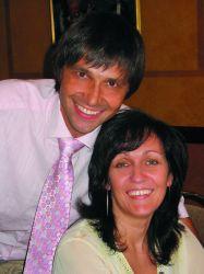 Андрей и Светлана Кочкины