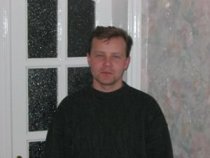Рожнятовский Сергей Иванович