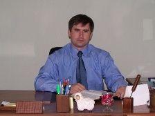 Бердышев Андрей Валентинович