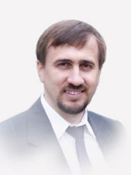 Пшеничный Геннадий Ильич
