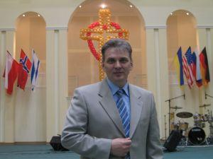 Вяткин Роман Владимирович