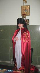 Епископ Варсонофий Семенчук