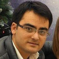 Марат Салимов