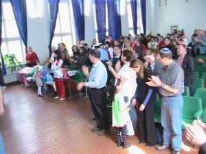 Еврейская Мессианская община г. Николаева