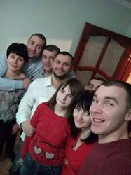 """Церковь """"Новое поколение"""""""
